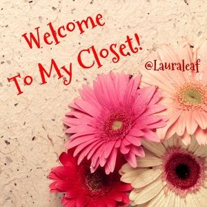🌸Welcome To My Closet!🌸